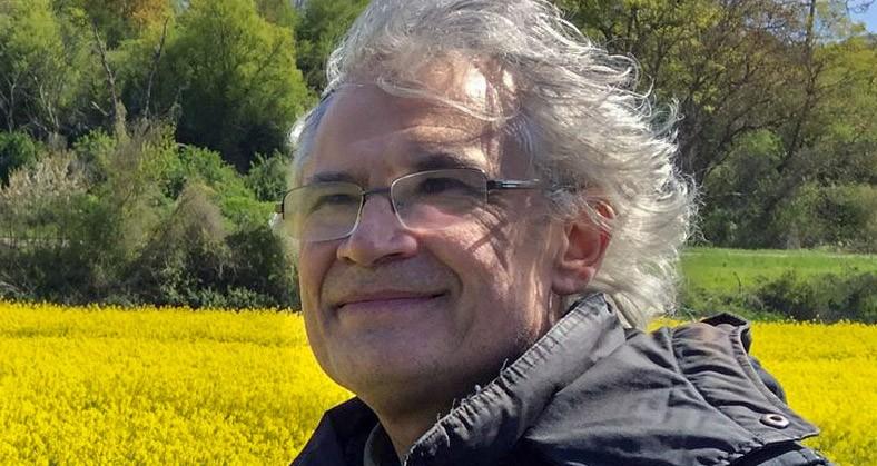 Alain Leroy nous a quittés le 16 avril 2020